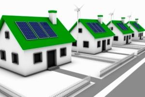 Residential Solar Bulk Buy
