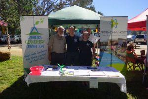 Canberra Harvest Festival - CCEC Team