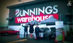 CCEC at Bunnings Fyshwick