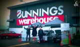 Canberra Clean Energy @ Bunnings Fyshwick, Saturday 21 July 2012, 10am-2pm